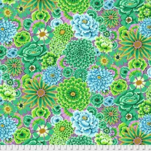Kaffe Fassett Fall 2018 Collective Enchanted PWGP172.Green