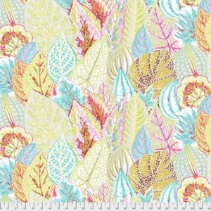 Kaffe Fassett Collective Feb 2020 Coleus PWPJ030-GREY
