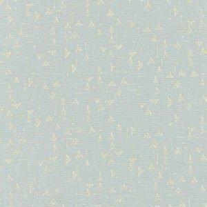 Forage Silver Triangle Fabric RK17986186