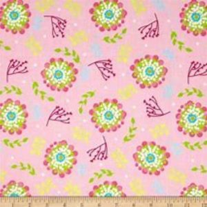Riley Blake Floriography Fabric C3943