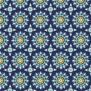 Riley Blake Lulabelle Fabric by Dodi Lee Poulsen C5061