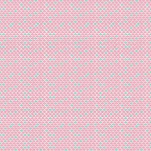 Riley Blake Lulabelle Fabric by Dodi Lee Poulsen C5064