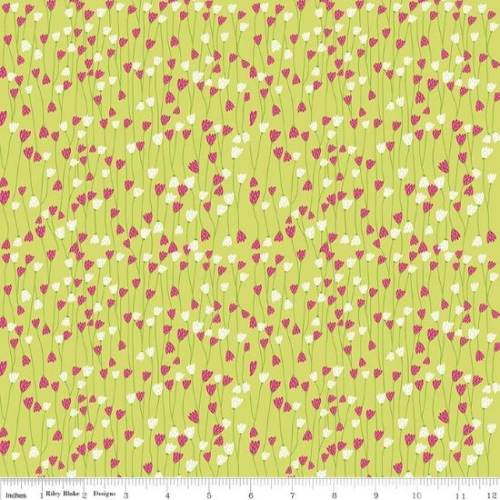 Riley Blake Simply Happy Fabric C7453