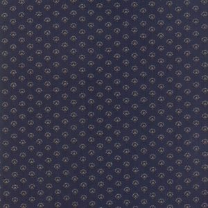 Moda Regency Blues Fabric M4230515