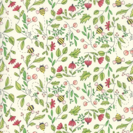 Moda Painted Meadow Fabric M4866211