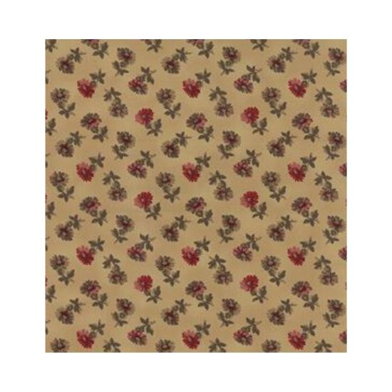Moda Richmond Reds Cotton Fabric M8303-13
