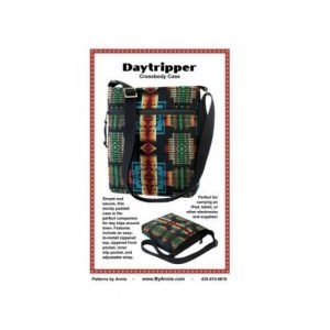 by annie.com Daytripper Pattern