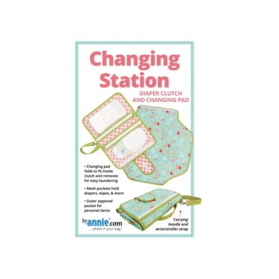 by annie.com Changing Station Pattern