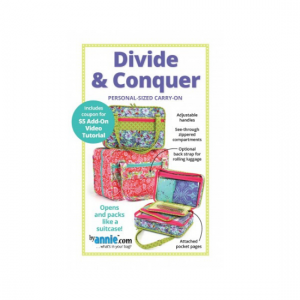 by annie.com Divide & Conquer Pattern