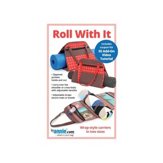 by annie.com Roll with it Pattern