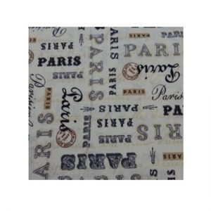 Paris Panache Cotton fabric 14486 84