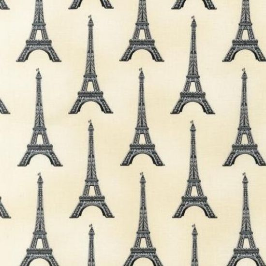 Paris Panache Cotton fabric 14487 84