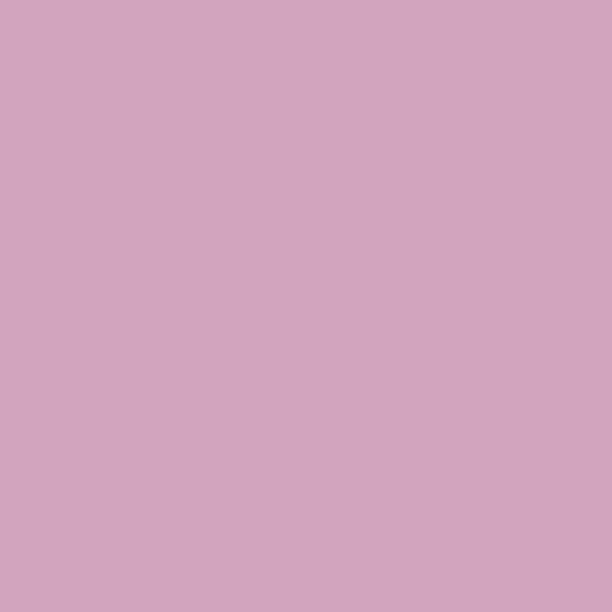 Tilda Solid Color Lavender Pink Fabric 1200010