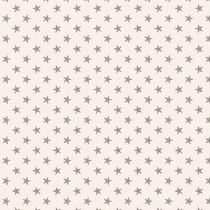 Tilda Basics Classic Tiny Star Grey Fabric 130039