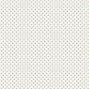 Tilda Basics Classic Tiny Dots Light Blue Fabric 130047