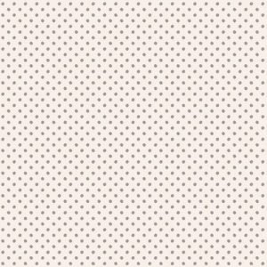 Tilda Basics Classic Tiny Dots Grey Fabric 130048