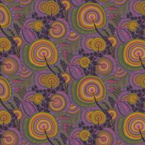 Tambourine Spinster Fabric PWAH138-TRICK