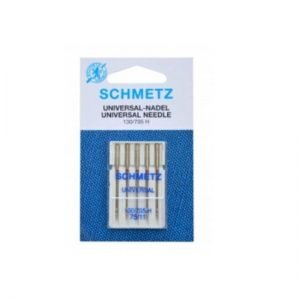 Schmetz Universal Sewing Machine Needles 75/11