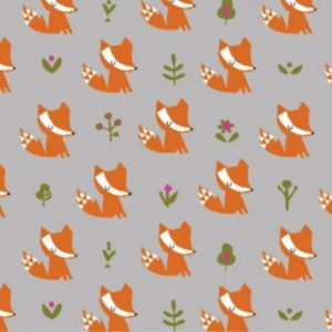 Walk in the Woods Fabric D1563