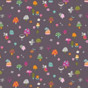 Walk in the Woods Fabric D1566