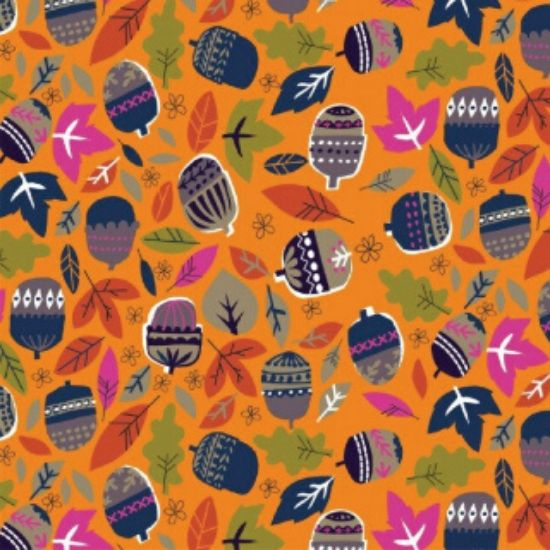 Walk in the Woods Fabric D1567