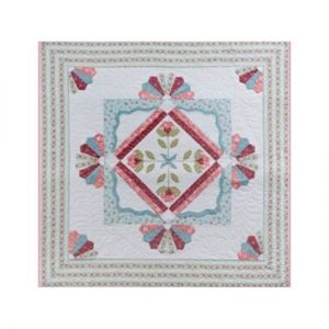Sue Daley Petal Play Quilt Pattern