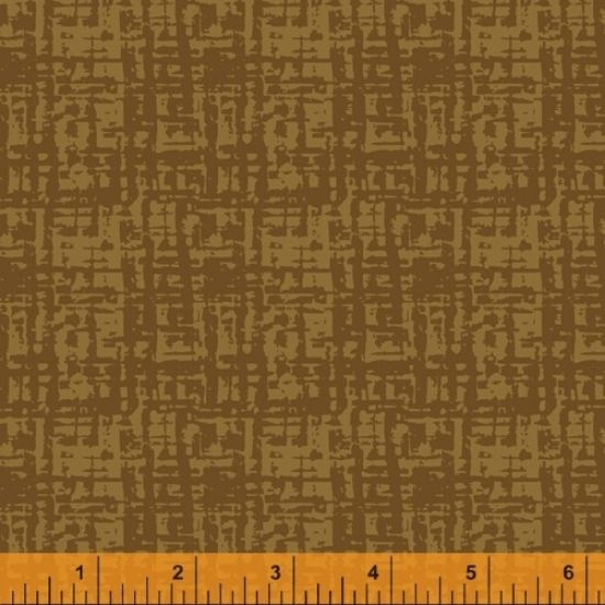 Pottery Fabric by Quilting Cowboy 51574-2
