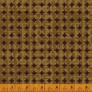 Pottery Fabric by Quilting Cowboy 51575-2