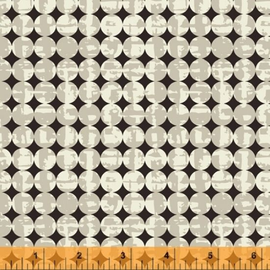 Pottery Fabric by Quilting Cowboy 51575-6