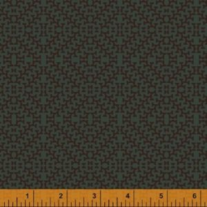 Pottery Fabric by Quilting Cowboy 51576-5