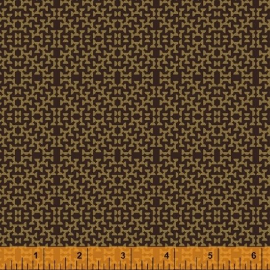 Pottery Fabric by Quilting Cowboy 51576-7