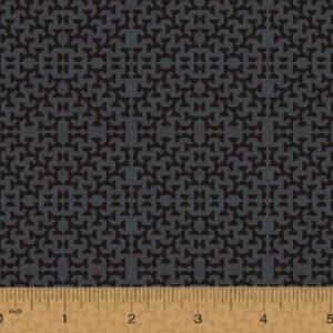 Pottery Fabric by Quilting Cowboy 51576-8
