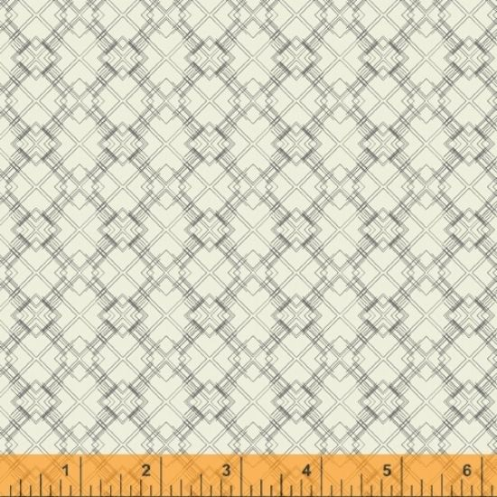Pottery Fabric by Quilting Cowboy 51579-6