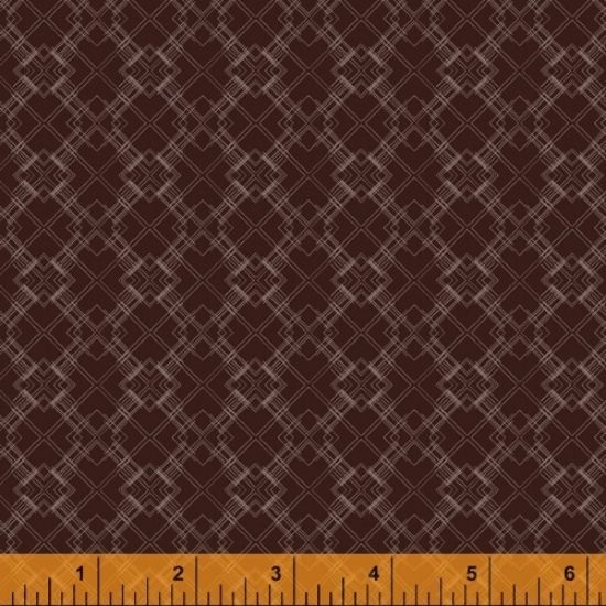 Pottery Fabric by Quilting Cowboy 51579-7