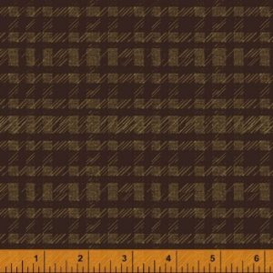 Pottery Fabric by Quilting Cowboy 51580-7