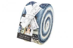 Moda The Blues Jelly Roll M16900
