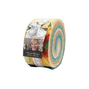 Moda Solana Jelly Roll by Robin Pickens M48680JR