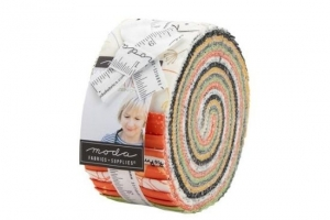 Moda Quotation Jelly Roll M1730JR