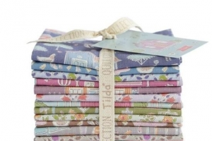 Tilda Tiny Farm Fat Quarter Pack