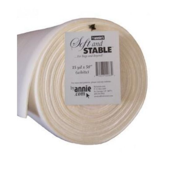 Soft and Stable by Annie by the metre