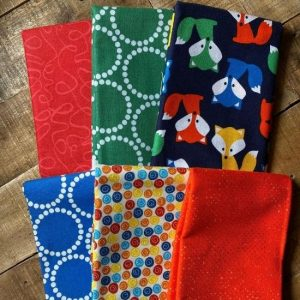 Fat Quarter Bundle Childrens 2