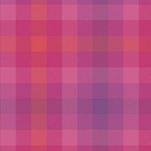 Alison Glass Kaleidoscope Stripes & Plaids A9541MAGENTA