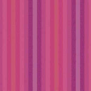 Alison Glass Kaleidoscope Stripes & Plaids A9540MAGENTA
