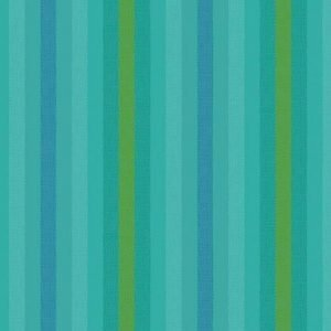 Alison Glass Kaleidoscope Stripes & Plaids A9540TEAL