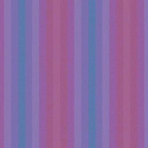 Alison Glass Kaleidoscope Stripes & Plaids A9540THISTLE