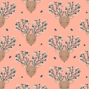 Summer Breeze Fabric D1657 by Dashwood Studio