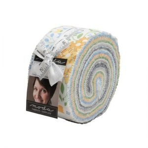 Moda Spring Brook Jelly Roll by Corey Yoder M29110JR