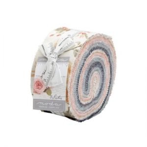 Moda Daybreak Jelly Roll M44240JR by 3 Sister for Moda