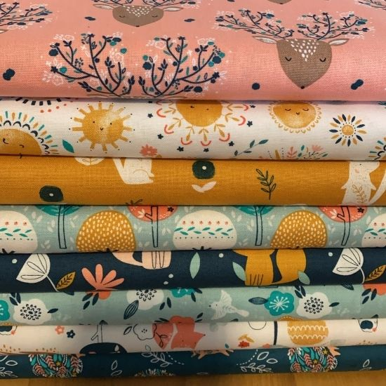 Summer Breeze Collection by Dashwood Studio