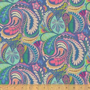 Solstice Fabric by Sally Kelly for Windham Fabics 51928-1